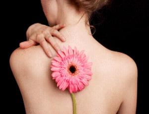 Симптомы гнойников на спине