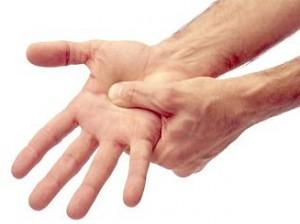 Лечение гигромы