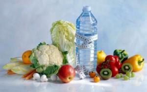 Правильное питание и запретные продукты при псориазе