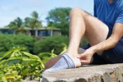 Гигрома: борьба с неэстетической патологией
