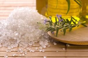 Солевые компрессы лечение гигромы