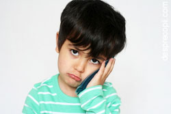 Лечение гнойников у детей
