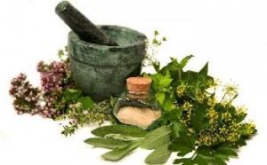 Народные средства в лечении псориаза