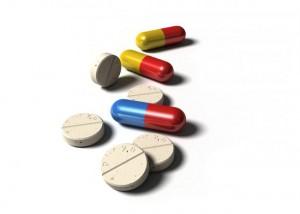 Таблетки, спасающие от грибка