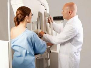 Симптоматика липомы молочной железы