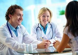 Побочные эффекты и комплексная терапия