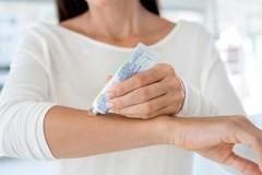 Противогрибковые мази: решение паховых проблем