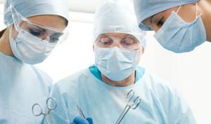 Традиционное хирургическое лечение липом