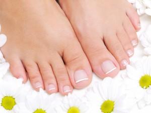 Антимикотики для ногтей ног