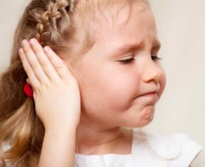 Симптоматика ушного грибка