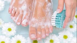 Грибок ногтей на ногах переходит на другие ногти