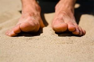 Дерматомикоз на ногах