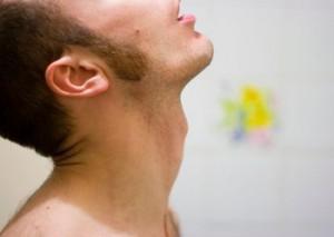 Причины развития грибка в горле