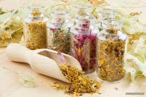 Фитотерапевтические рецепты