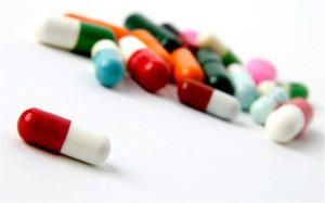Полиены – препараты против микоза кожи