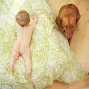 Как защитить своего малыша от грибковой инфекции стоп