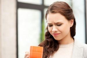 Грибковая инфекция полости рта