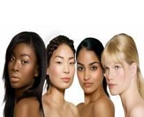 Тест на определение фототипа кожи