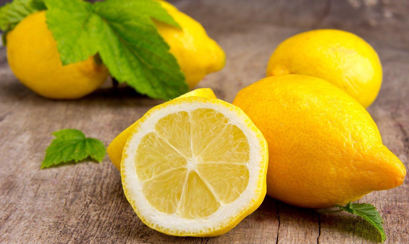 Как правильно выбрать лимон?