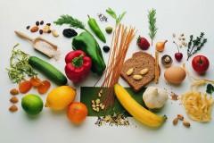 Питание при крапивнице и примерное меню на неделю
