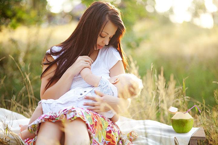 Крапивница при беременности и грудном вскармливании: причины и лечение